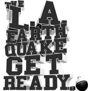 Earthquake_ShakeOut_logo_ B&W